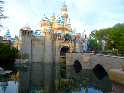 The Best and Worst at Disneyland During the Holidays