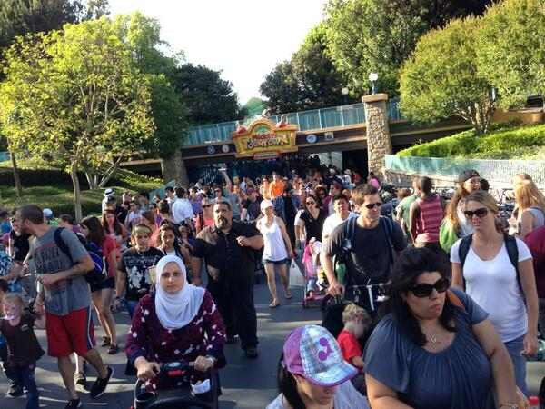 Is Disneyland Safe?